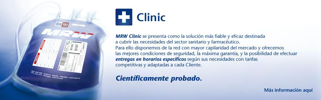 MRW Clinic