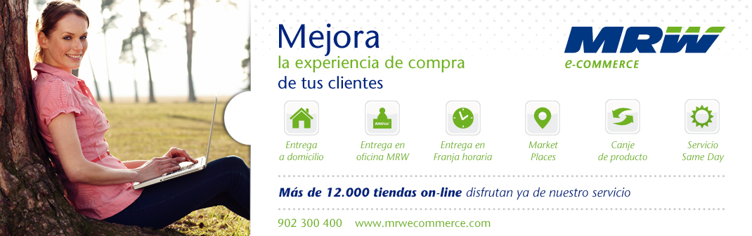 MRW e-Commerce